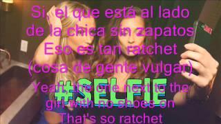 SELFIE - THE CHAINSMOKERS letra en español