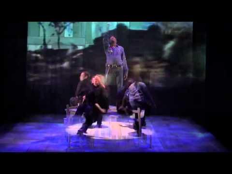 AMERIVILLE at Round House Theatre