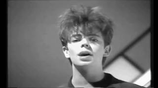 Echo & the Bunnymen - Bring On The Dancing Horses (HD Audio)