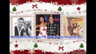 {2015} - MrTylerProductionsTV Christmas Playlist 4 - 07 . Christmas in California - Cheetah Girls