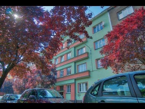 Prodej bytu 3+1 91 m2 Zborovská, Ostrava Moravská Ostrava