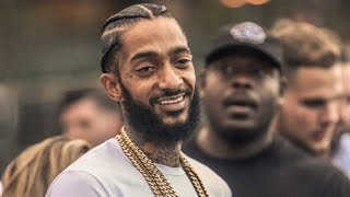 RIP Nipsey Hussle! | Nipsey was gunned down outside his store