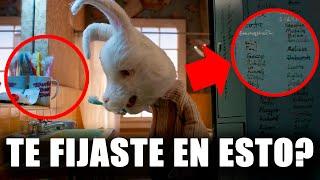 Ralph Es Real!. Esto Fue Lo Que NO Viste Del Vídeo Del Conejo Viral.