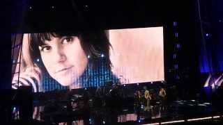 Кэрри Андервуд, Different Drum LIVE Carrie Underwood 4-10-14 Rock and Roll Hall of Fame Induction