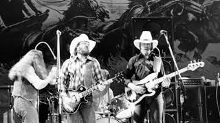 Marshall Tucker Band- Everyday I Sing the Blues [LIVE] Santa Monica CA 1974