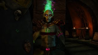 Divine Vivec and Palace of Vehk showcase