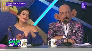 Gambar cover Yo sí soy: El jurado decidirá cuál imitador de Juan Gabriel se queda en competencia