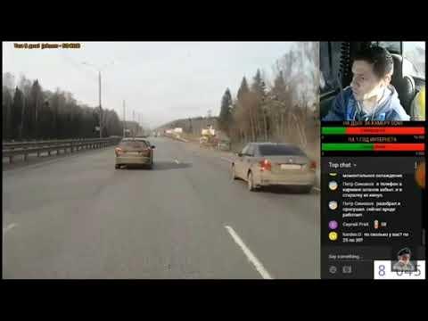 Обочечник насмерть сбил дорожного рабочего на Симферопольском шоссе