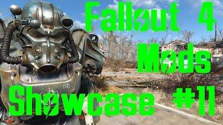 Fallout 4 Mods Showcase 11