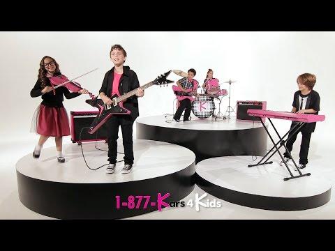 the d 1 877 kars4kids jingle