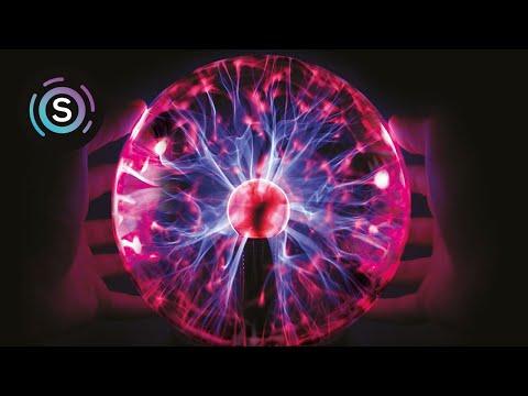 Youtube Video for Plasma Ball