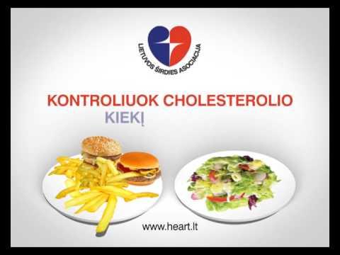 Galingiausias vaistas nuo hipertenzijos