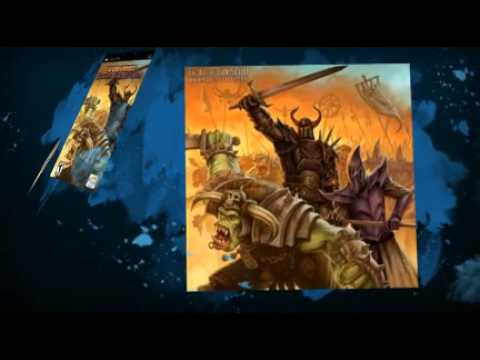 warhammer battle for atluma psp gameplay