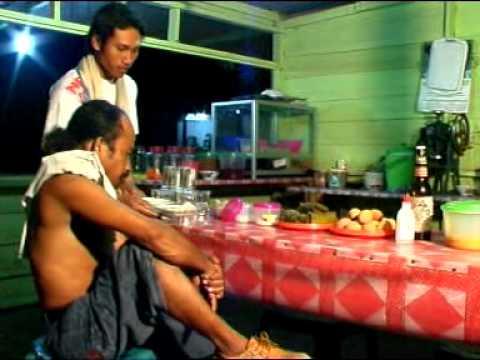 """Video Mop Papua """"TRICK MAKAN GRATIS"""" EPEN KAH CUPEN TOH vol. 1"""