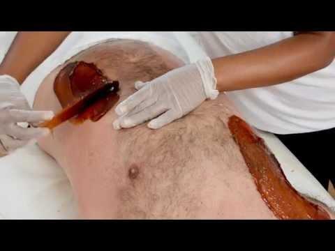 Brazilian Waxing - Part1