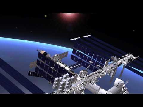 Solar Walk Free - Sonnensystem und Planeten 3D Video