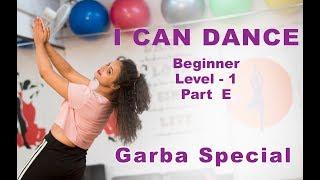How To Do Garba And Dandiya Dance | Chogada Tara | Aditi Dance Tutorial | Dancercise
