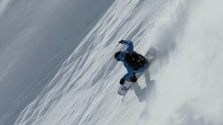 Point Break - Snowboarding Featurette