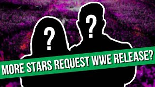 Two More WWE Superstars Ask For Release? | Title Match Announced For NXT TakeOver: Phoenix
