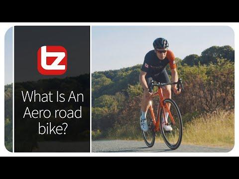What Is An Aero Road Bike? | Bike Guides | Tredz Bikes