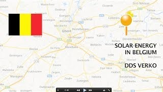 NEW ENERGY PLACES: solar plant DDS Verko
