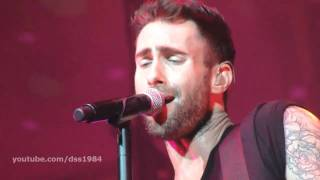 Maroon 5 in Bristow 081310 - Give A Little More