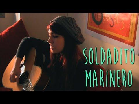Soldadito Marinero - Fito & Fitipaldis Cover