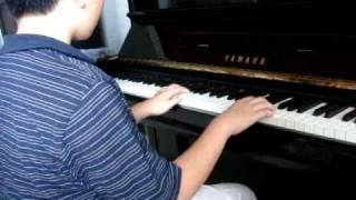 When Mountains fall - Stratovarius Piano Cover