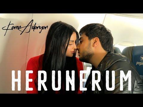 Karen Aslanyan - Herunerum
