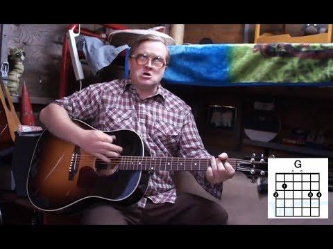 Guitar Lessons With Bubbles - Liquor & Whores