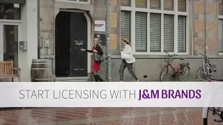 Video en animatie voor JM Brands