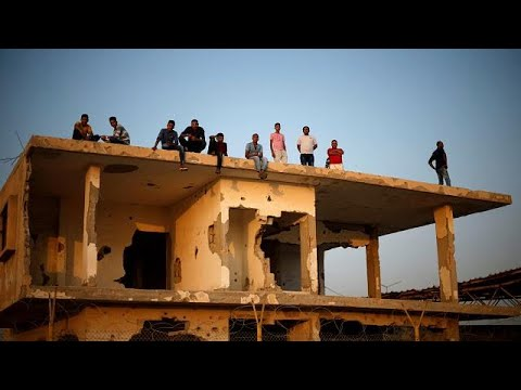 Έτοιμη για συνομιλίες με τη Φατάχ η Χαμάς