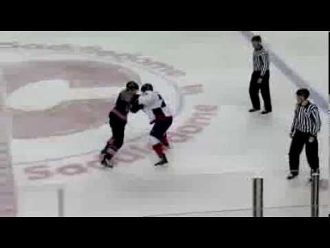 Brady Reagan vs Loch Morrison