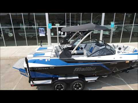 2018 Malibu 21 MLX in Madera, California - Video 1