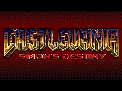 Simons Destiny (PC) James & Mike Mondays