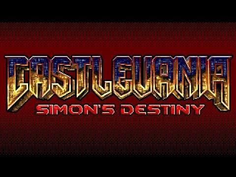 Simons Destiny (PC) James & Mike Mondays
