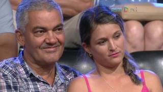 Louvemos o Senhor - 26/02/2017 - Pregação Roberto Ricardo - Bloco 03