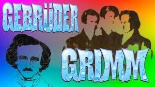 Gebrüder Grimm   Der Krautesel