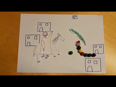 Videos: Pasquarellas Perlen - grün