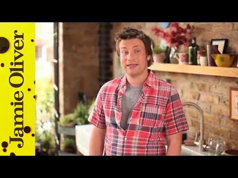 Introducing Jamie Oliver's 30-Minute Meals (UK) / Meals in Minutes (US)