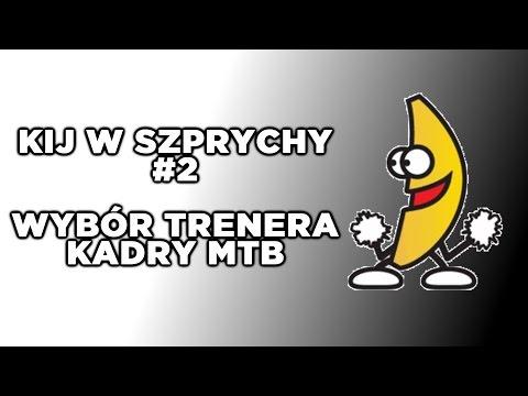 Kij w szprychy #2 – Wybór trenera kadry MTB
