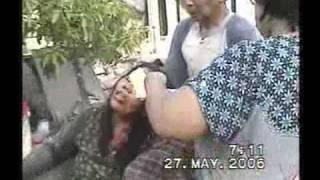 Gempa  Bantul  Yogyakarta 27 Mei 2006 Bag6 Didusun Telan