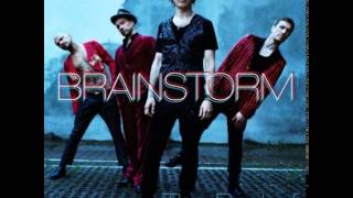 Brainstorm On my way