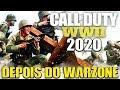 Tem Gente Nesse Jogo Ainda Jogando Call Of Duty Ww2 Dep