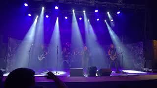 Dirkshneider - STONE EVIL live in Kharkov 01.10.17 2160p