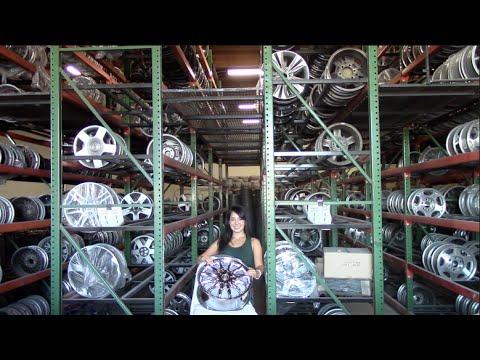 Factory Original Chrysler 300M Rims & OEM Chrysler 300M Wheels – OriginalWheel.com
