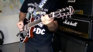 AC/DC Danger