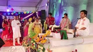 Rukmini Vivah | Day 6, Part 1 | Bhagwat Katha by Indresh Ji Upadhyay in New Delhi