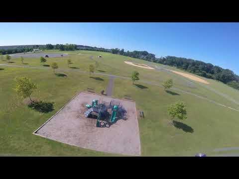hglrc-batman-220-drone--1st-flights