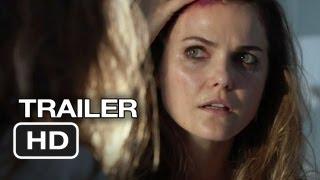 Dark Skies Official Trailer 1 2013  Keri Russell Movie HD